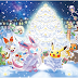 Pokemon Frosty Christmas