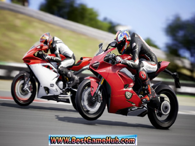 RIDE Game All series Full Version Free Download From BestGameHub