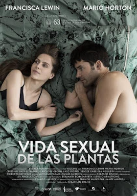 Vida Sexual De Las Plantas [Latino]