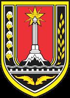 Logo Kota Semarang PNG