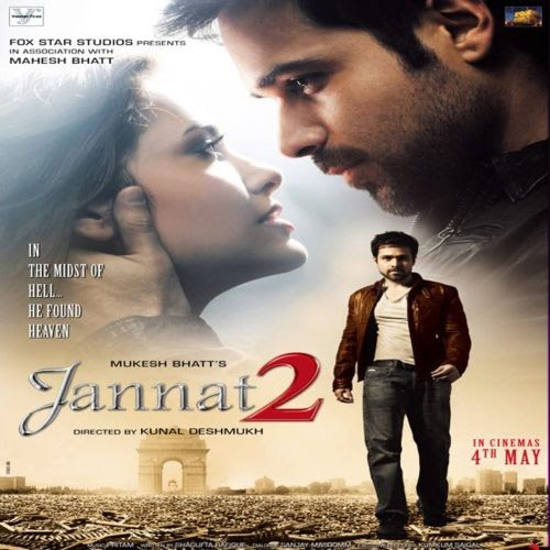 Chahunga Main Tujhe Hardam 320kbps Mp3 Song Download: Jannat 2 Mp3 Songs Download [2012-MP3-VBR-320Kbps-OST CD