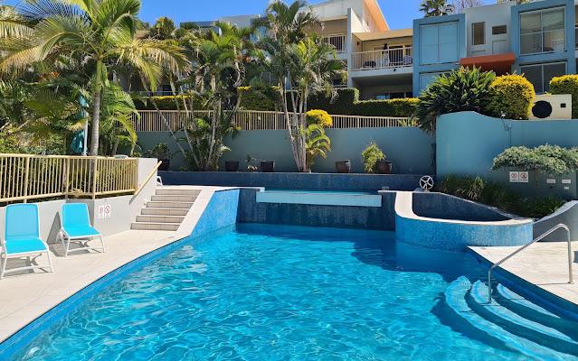 The Lennox Beach Resort