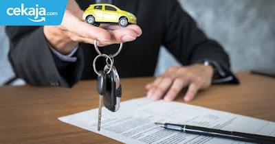 Karakteristik dan Berbagai Jenis Asuransi Mobil di Indonesia