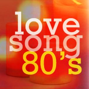 Daftar Lagu Barat - Love Song - Tahun 80-an - bon4lbum
