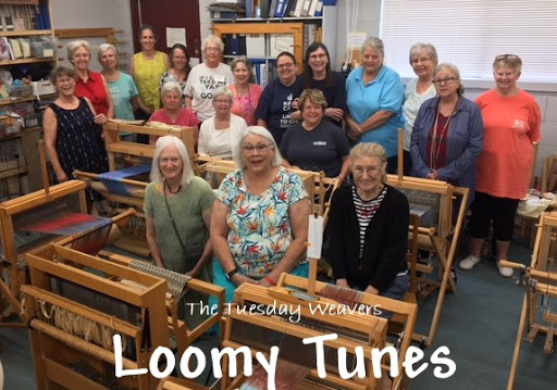 Loomy Tunes