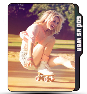 Girl Roller Skating pose, blonde girl Skating, girl smile, Cute girl icon, Roller Skating, cute smile.