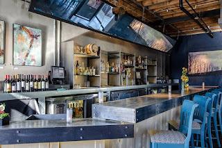 R House Best New Restaurant