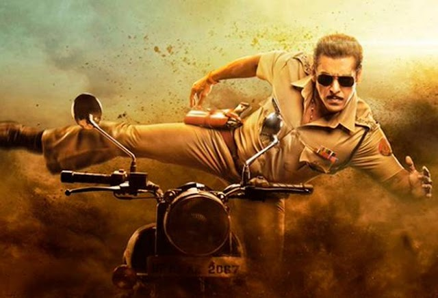 Dabangg 3 Movie Review - Tellyport