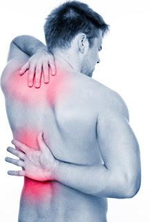 affections disco vertébrales