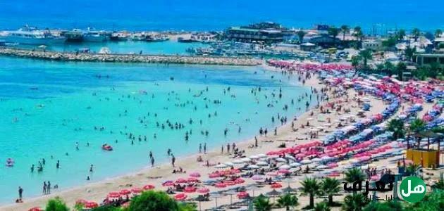 ما هي أهم المعلومات عن قبرص تعرف عليها