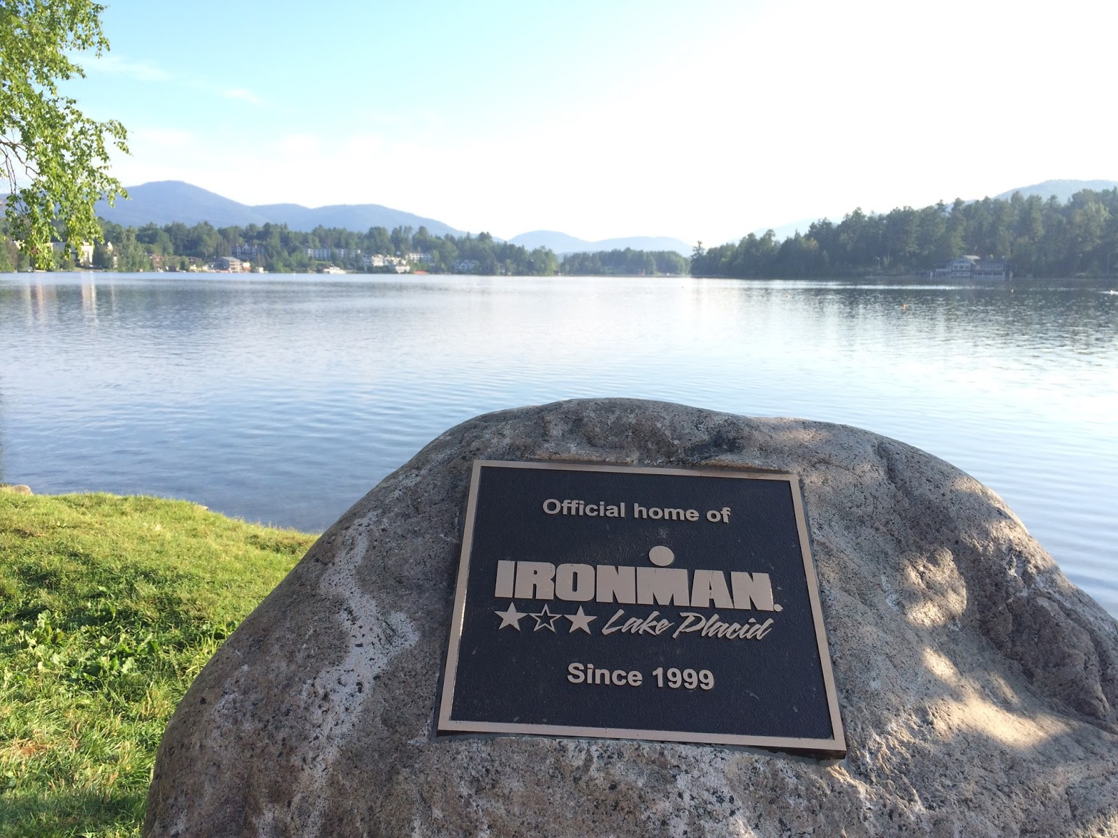 Trimarni Coaching And Nutrition Staying Busy In Lake Placid