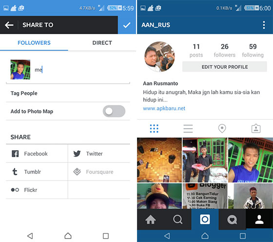 instagram apk gratis