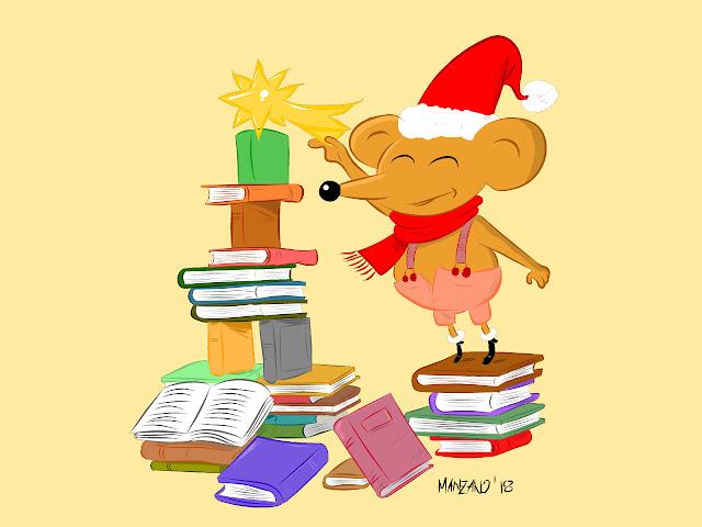 cuentos-navidad-raton
