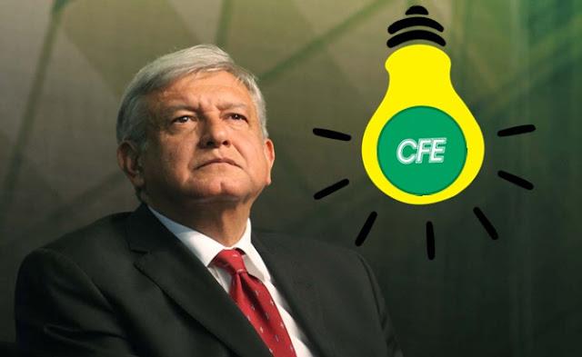CFE, energía, paneles, solares, sol, focos,