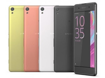 Spesifikasi Sony Xperia XA, Harga baru Sony Xperia XA Dual, Harga bekas Sony Xperia XA