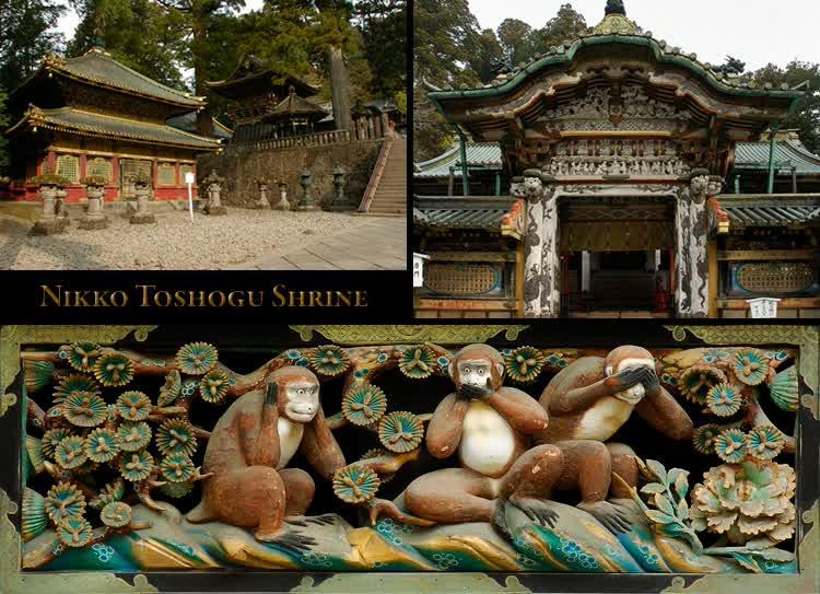 Buat Liburan Lebih Berkesan di Nikko