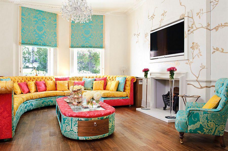 11 Desain Ruang Tamu Sederhana Minimalis