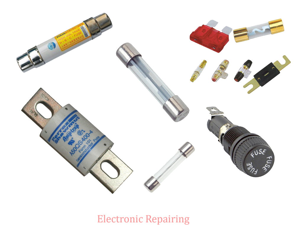 Basic Electronics Components And Their Functions | Pics | Download |