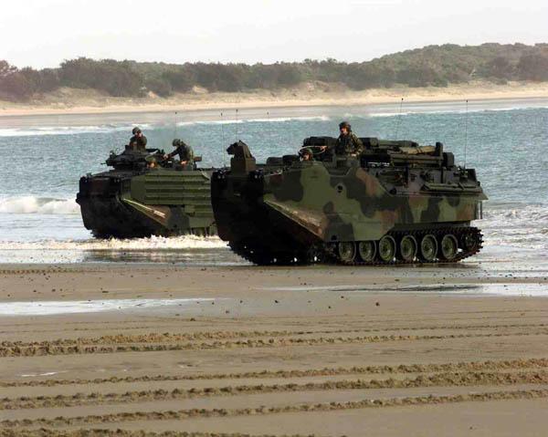 zırhlı amfibi hücum aracı ile ilgili görsel sonucu