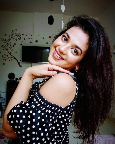 Shruti Sharma Age, Height, Boyfriend, Wiki, Biography and more - Stars Biowiki