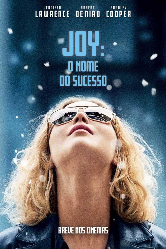 Joy: O Nome do Sucesso Torrent – Blu-ray Rip 720p e 1080p Dublado (2016)