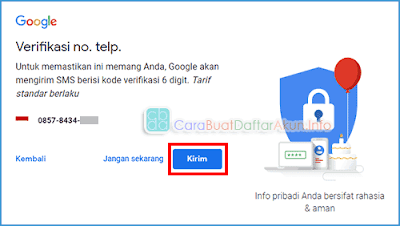 cara membuat email gmail di laptop windows 10