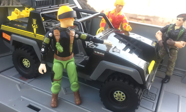 Action Force Panther Jeep, VAMP, SAS, Palitoy, 1983, Red Laser Army, Hollowpoint, Commando, Snake Eyes, Stalker, Shimik, Outlaw, General, Funskool, Flint, Brazil, Blowtorch, Tocha, Estrela