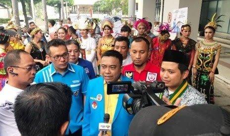 Pelapor Abu Janda Haris Pertama Dicopot dari Ketua KNPi