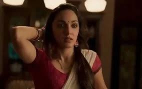 Lust Stories as Megha and Bharat Ane Nenu as Vasumathi