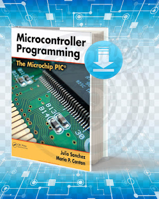 Free Book Microcontroller Programming The Microchip PIC pdf.