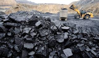iup batu bara sarolangun ilustrasi