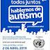 2 de Abril Día Mundial y Nacional de Concienciación sobre el Autismo
