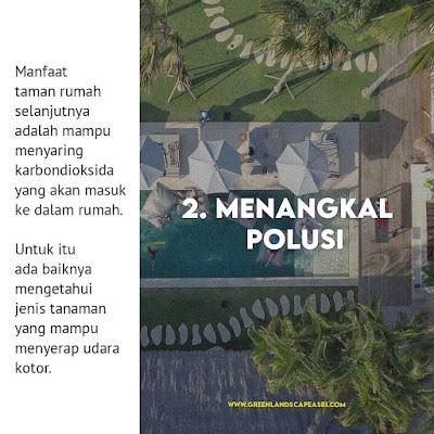 Taman Bali Ide Desain Untuk Rumah Anda