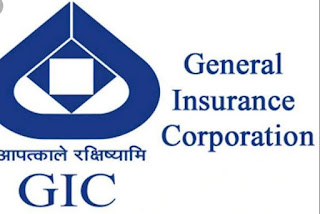 GENERAL INSURANCE CORPORATION Qualifications