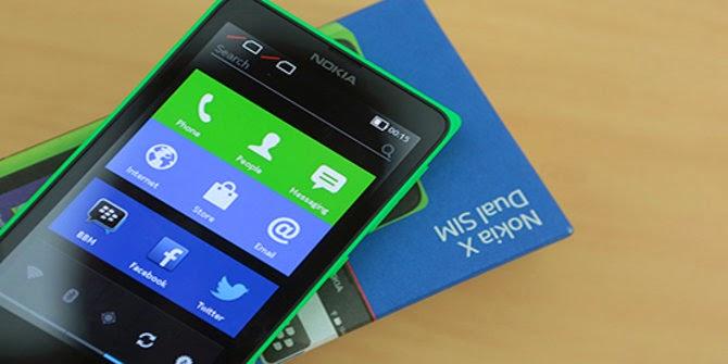 Ini Dia Smartphone Murah Tapi Canggih
