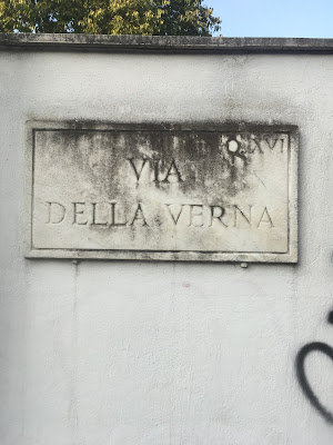 Montesacro Via Verna