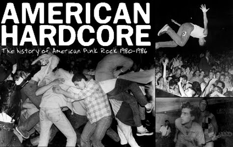 American Hardcore A Tribal History 16