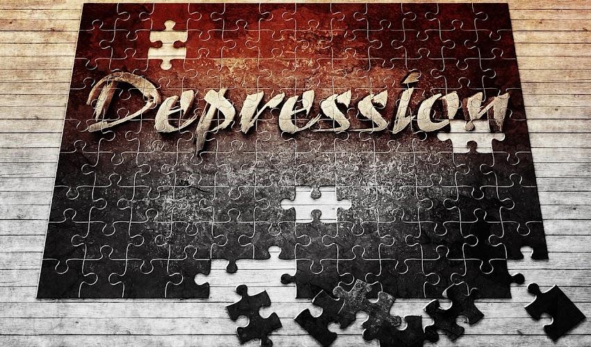 Depresia : cauze, simptome, tratament
