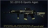 SC-2010 E-Sports Agon