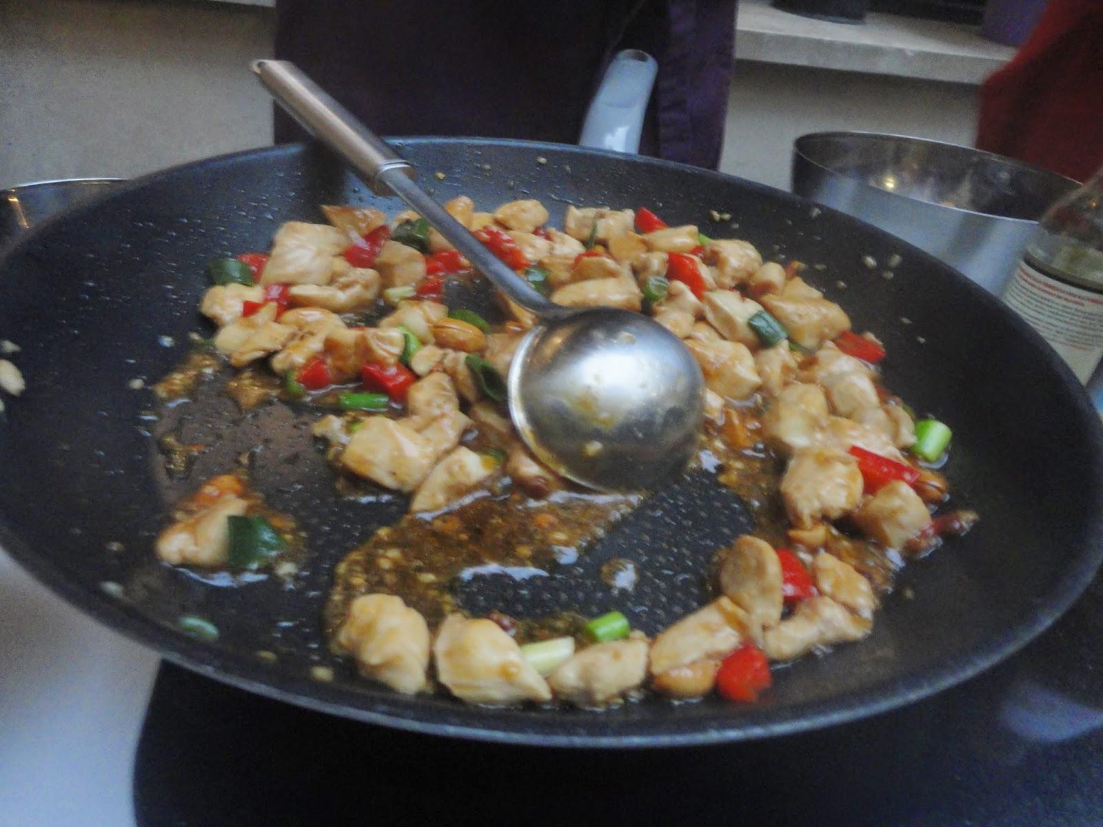 Le Nouvel An Chinois à l'Atelier 750 grammes
