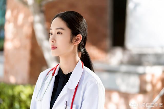 Seven Days cdrama Yang Caiyu
