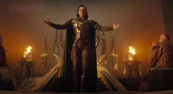 Loki Season 1 Episode 4: Explanation of the end! Post-credits scene.