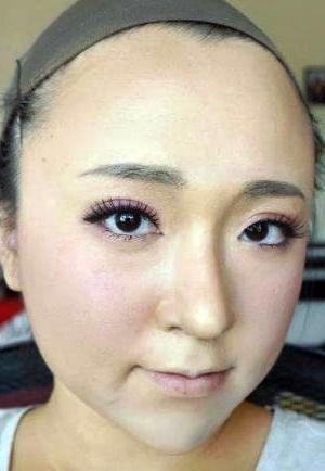 Hidung Mancung