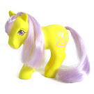 My Little Pony Music-time UK & Europe  Schooltime Ponies G1 Pony