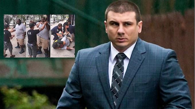 Policía que estranguló a Eric Garner en Staten Island había sido denunciado siete veces por brutalidad y mala conducta