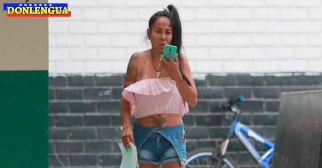 Peruana denunció a su vecino venezolano porque se bajó la presión del agua mientras se duchaba