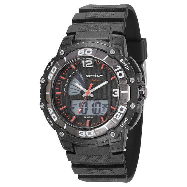 Relógio Digital Speedo