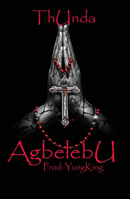 Agbelebu by THUNDA
