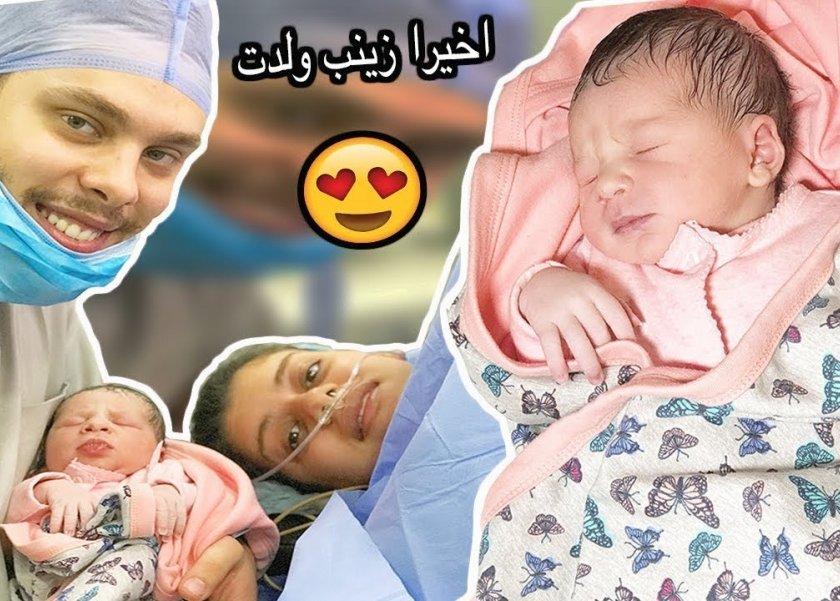 بعد تلقي 60 بلاغاً فيهما..القصة كاملة لاستغلال أحمد حسن وزينب طفلتهما في التربح من يوتيوب