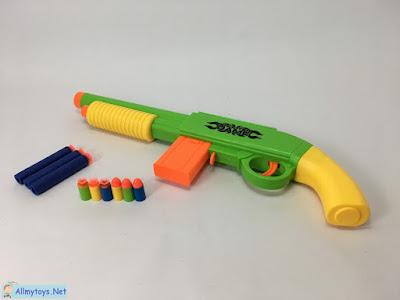 All Toys Shotgun
